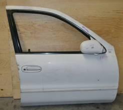Дверь  передняя  правая  Toyota  Sprinter  100