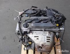 Двигатель ACM20/ ACR30/ ACV30/ ACV40; 2AZ-FE