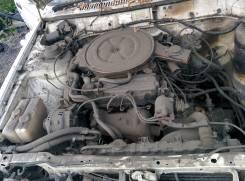 Двигатель на Mazda Capella B6 1.6