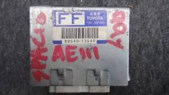 Блок abs. Toyota Corolla Spacio, AE111, AE111N Двигатель 4AFE