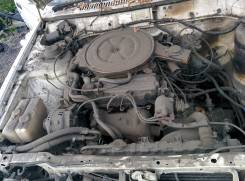 Мкпп на Mazda Capella GC8P B6