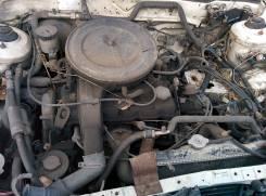 Механическая коробка переключения передач. Mazda Familia, BFSP Двигатель B5