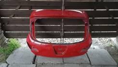 Дверь багажника. Opel Astra