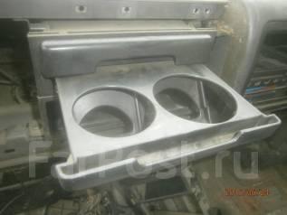 Подстаканник. Nissan Atlas, F23 Двигатель TD27