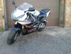 Honda CBR 954RR. 954 куб. см., исправен, птс, без пробега