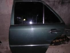 Mercedes Benz E Class W124 (дверь задняя левая)