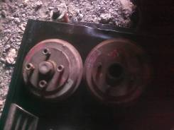 Барабан тормозной. Toyota Corsa, 5051