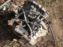 Автоматическая коробка переключения передач. Toyota Corolla Spacio, AE111 Двигатели: 4AFE, 4A