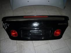 Крышка багажника. Toyota Aristo, JZS160 Двигатель 2JZGE