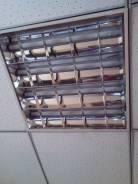 Светильники потолочные.
