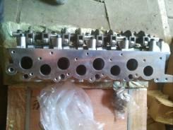 Головка блока на 4D56 в сборе клапана утопленные Mitsubishi Pajero, V2. Mitsubishi Pajero, V44W, V24W, V24GV44W Mitsubishi Delica Двигатель 4D56