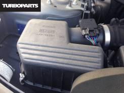 Корпус воздушного фильтра. Suzuki Escudo, TD54W Двигатель J20A