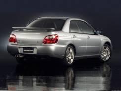 Subaru Impreza. CD3, EJ15
