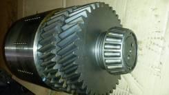 Автоматическая коробка переключения передач. Hitachi