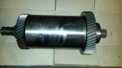 Пакет 1-й и 2-й передачи на кпп фронтальный погрузчик Hitachi ZW310