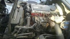 Двигатель в сборе. Toyota Dyna Двигатель S05D