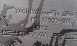 Бак топливный. Honda Civic, FD1 Двигатель R18A