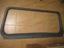 Обшивка двери багажника. Mitsubishi Montero Mitsubishi Pajero, V44W, V44WG, V44