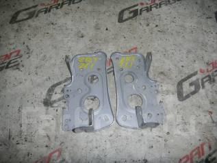 Крепление автомагнитолы. Toyota Allion, ZRT260 Toyota Premio, ZRT260 Двигатель 2ZRFE