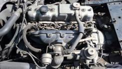 Двигатель в сборе. Isuzu Elf Двигатель 4JG2