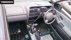 Мотор печки. Suzuki Escudo, TL52W, TD02W, TA52W, TD32W, TA02W, TD62W, TD52W Двигатели: G16A, H25A, RF, J20A