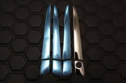 Накладка на ручки дверей. Lexus ES350, GSV40, GSV60 Lexus RX350, GSU35, GSU30 Lexus RX330 / 350, GSU30, GSU35