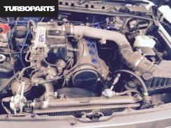 Механическая коробка переключения передач. Suzuki Escudo, TA01R Двигатель G16A