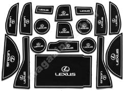 Коврик. Lexus RX350