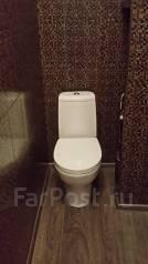 Укладка кафеля. Комплексный ремонт санузла и ванной комнаты.