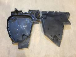 Защита днища кузова. Subaru Legacy B4, BL9, BL5, BLE Subaru Legacy, BL5, BLE, BL9