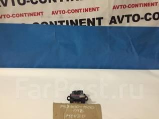 Датчик расхода воздуха. Toyota Windom, MCV20 Двигатель 1MZFE