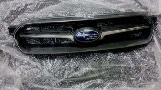 Решетка радиатора. Subaru Legacy B4, BL5 Двигатель EJ20