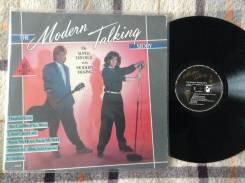 Модерн Токинг /The Modern Talking Story - Die Super Erfolge 1987 DE LP