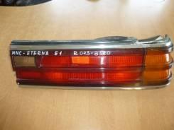 Стоп-сигнал. Mitsubishi Eterna, E12A, E13A, E14A, E15A, E17A, E18A, E1