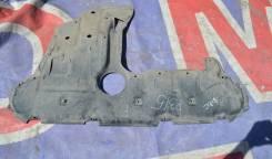 Защита двигателя. Toyota RAV4, ACA31W, ACA31