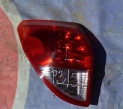 Стоп-сигнал. Toyota RAV4, ACA31, ACA31W