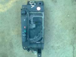 Селектор кпп. Toyota Camry, ASV50, ACV40, AHV40, GSV40 Двигатели: 2ARFE, 2GRFE, 2AZFE, 2AZFXE