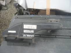 Воздухозаборник. Nissan Laurel, GC35 Двигатель RB25DE