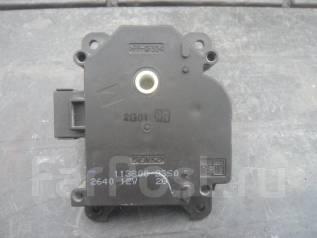 Сервопривод заслонок печки. Honda Inspire, UC1 Двигатель J30A