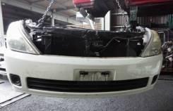 Ноускат. Nissan Presage, TU31 Двигатель QR25DE