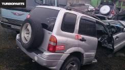 Дверь багажника. Suzuki Escudo, TL52W, TD02W, TA52W, TD32W, TA02W, TD62W, TD52W Двигатели: G16A, H25A, RF, J20A