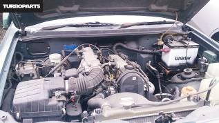 Рамка радиатора. Suzuki Escudo, TL52W, TD02W, TA52W, TD32W, TD62W, TA02W, TD52W Двигатели: G16A, H25A, RF, J20A