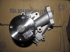 Помпа водяная. Isuzu V330 Hyundai Grace Двигатель 4D56
