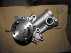 Помпа водяная. Hyundai Grace Двигатель 4D56