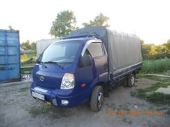 Kia Bongo III. Продается грузовик KIA Bongo 3, 2 900 куб. см., 1 400 кг.