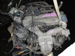 Продажа двигатель на Nissan Caravan AEGE24 VG30 E