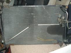 Радиатор кондиционера. Toyota Ipsum Toyota Gaia, ACM10 Двигатель 1AZFSE