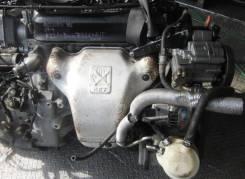 Продажа двигатель на Honda Accord CB9 F22A