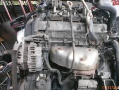 Продажа двигатель на Mitsubishi Chariot N96W 6G72