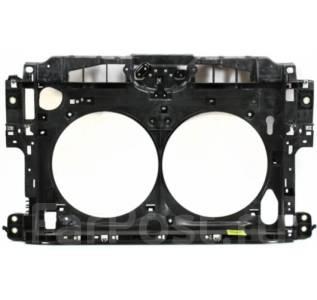Рамка радиатора. Nissan Murano